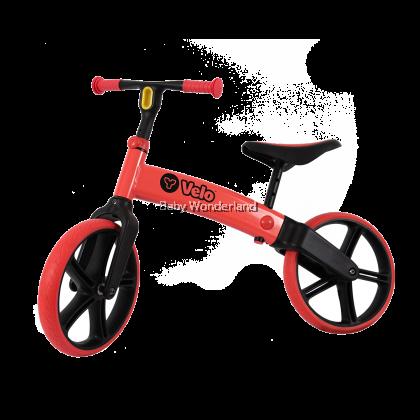 Y-Volution Velo Senior Balance Bike